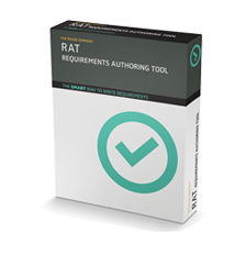 Requirements Authoring Tool (RAT)