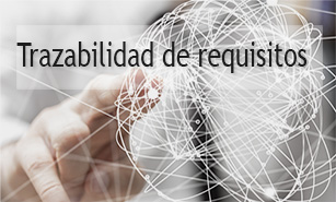 Trazabilidad de requisitos